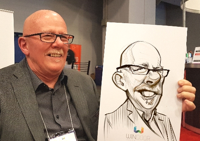 Party caricatures and live caricature art in ottawa ontario
